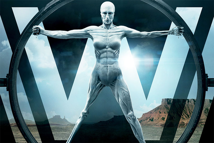 westworld nuova serie tv hbo