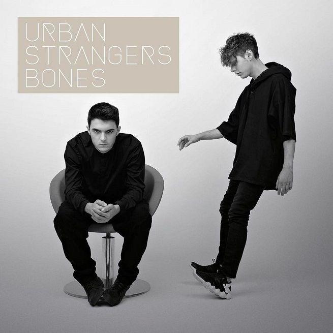 Bones - Urban Strangers
