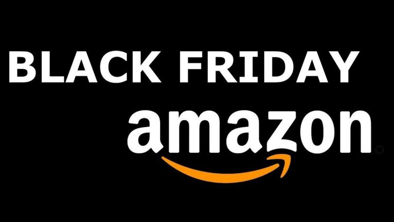 venerdì 25 novembre black friday amazon.it