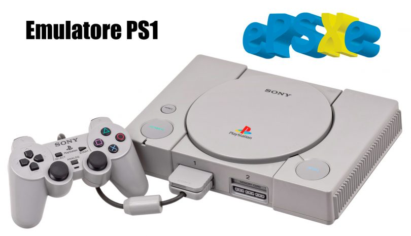 Emulatore ePSXe per PS1