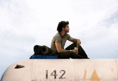 Nelle terre selvagge (Into the wild) un film di Sean Penn
