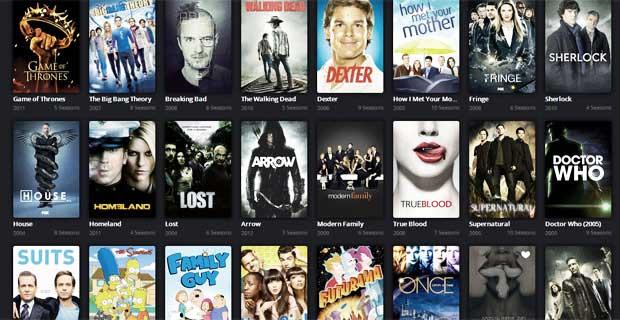 migliorare l'inglese con le serie tv